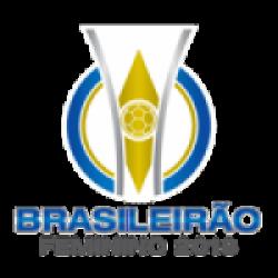 Brasileiro Women