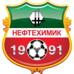 FK Neftekhimik
