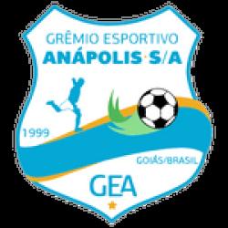Grêmio Anápolis