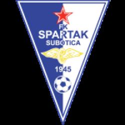 FK Spartak Zdrepceva KRV