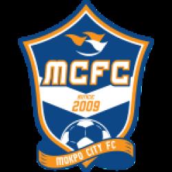 Mokpo City
