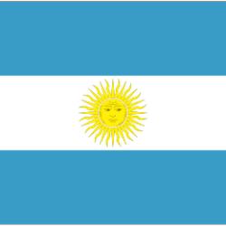 Argentina W