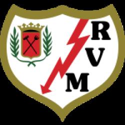 Rayo Vallecano II