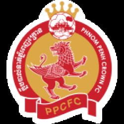 Phnom Penh Crown
