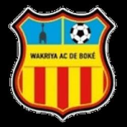 Wakirya