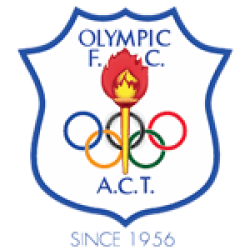Canberra Olympic