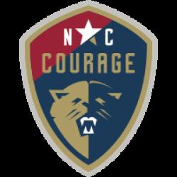 North Carolina Courage W