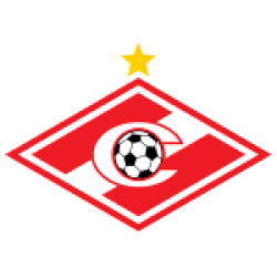 Spartak Moscow 2