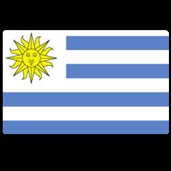 Uruguay W