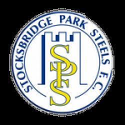 Stocksbridge Park Steels