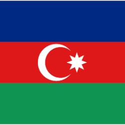 Azerbaijan W