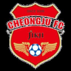 Cheongju